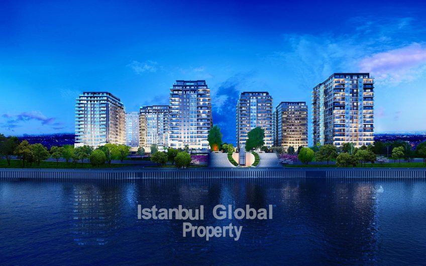 现房、房产证已有、马上可以申请土耳其护照