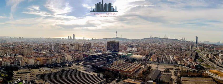Жемчужина Стамбула