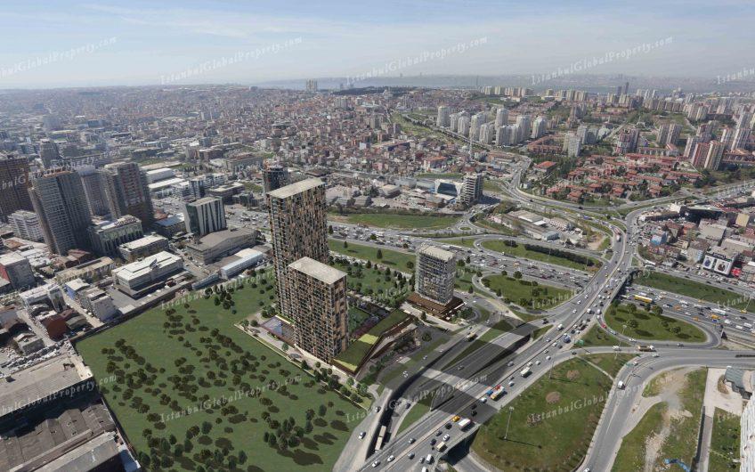 Эксклюзивный образ жизни Стамбула